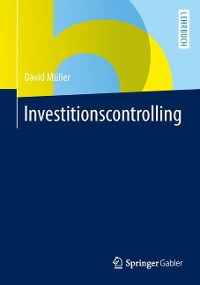 Cover Investitionscontrolling