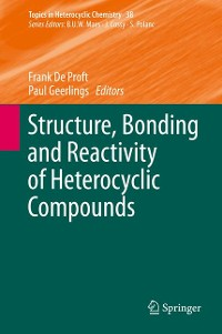 Cover Structure, Bonding and Reactivity of Heterocyclic Compounds