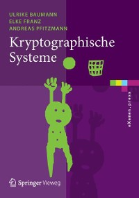 Cover Kryptographische Systeme