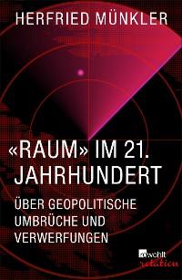 Cover «Raum» im 21. Jahrhundert