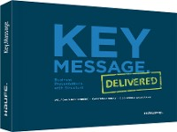 Cover Key Message. Delivered - Englische Version
