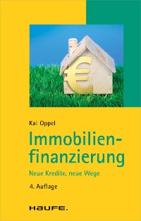 Cover Immobilienfinanzierung