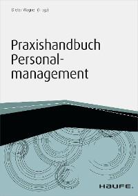 Cover Praxishandbuch Personalmanagement