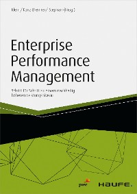 Cover Enterprise Performance Management