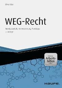 Cover WEG-Recht