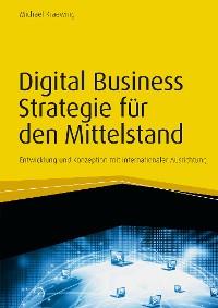 Cover Digital Business Strategie für den Mittelstand