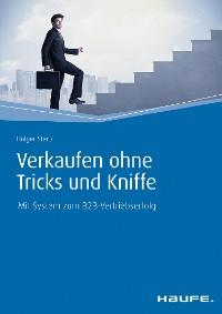 Cover Verkaufen ohne Tricks und Kniffe
