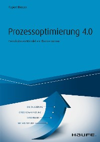 Cover Prozessoptimierung 4.0