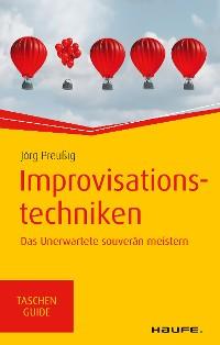 Cover Improvisationstechniken