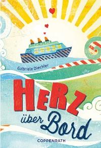 Cover Rebella - Herz über Bord