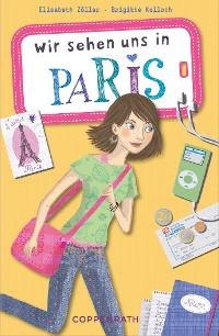 Cover Wir sehen uns in Paris