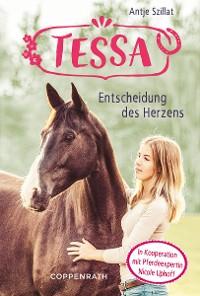 Cover Tessa (Band 1)