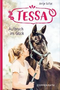 Cover Tessa (Band 2)