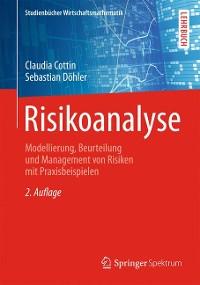 Cover Risikoanalyse
