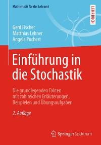 Cover Einführung in die Stochastik