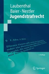Cover Jugendstrafrecht