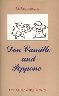 Cover Don Camillo und Peppone