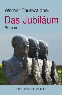 Cover Das Jubiläum