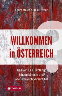 Cover Willkommen in Österreich?