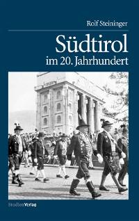 Cover Südtirol im 20. Jahrhundert
