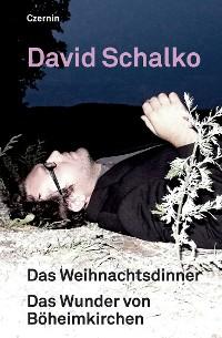 Cover Das Weihnachtsdinner. Das Wunder von Böheimkirchen