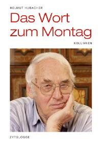 Cover Das Wort zum Montag