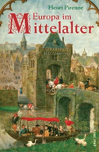 Cover Europa im Mittelalter