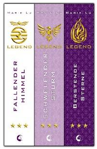 Cover Legend - Die komplette Trilogie