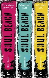 Cover Soul Beach - Die komplette Trilogie