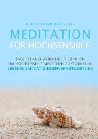 Cover Meditation für Hochsensible