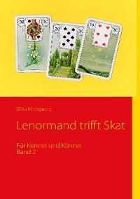 Cover Lenormand trifft Skat