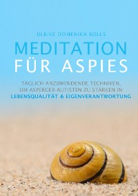 Cover Meditation für Aspies