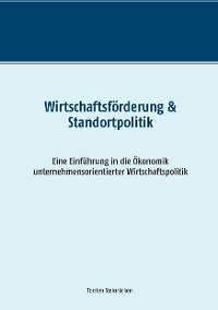 Cover Wirtschaftsförderung & Standortpolitik