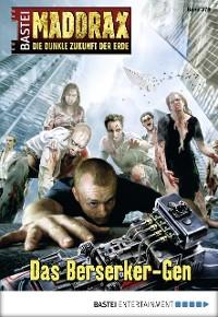 Cover Maddrax - Folge 379