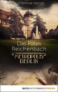 Cover Das Palais Reichenbach
