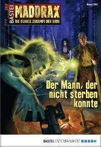 Cover Maddrax - Folge 383