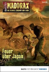 Cover Maddrax - Folge 386