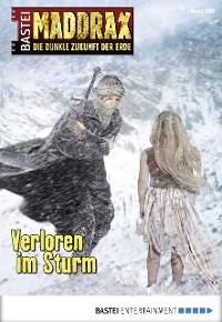 Cover Maddrax - Folge 389