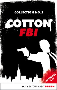 Cover Cotton FBI Collection No. 2