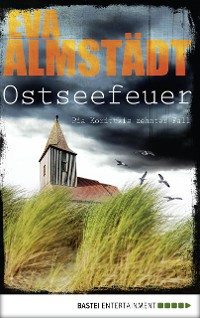 Cover Ostseefeuer