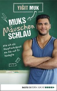 Cover Muksmäuschenschlau