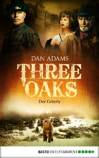 Cover Three Oaks - Folge 2