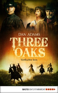 Cover Three Oaks - Folge 5