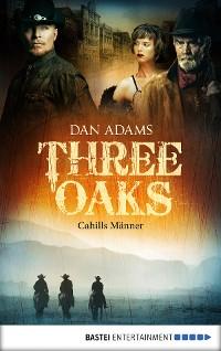 Cover Three Oaks - Folge 6