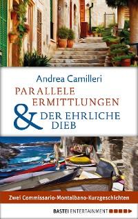 Cover Parallele Ermittlungen & Der ehrliche Dieb