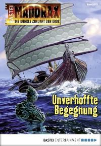 Cover Maddrax - Folge 413