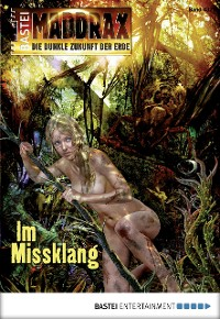 Cover Maddrax - Folge 432