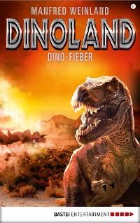 Cover Dino-Land - Folge 08