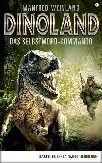 Cover Dino-Land - Folge 09