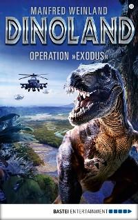 Cover Dino-Land - Folge 14